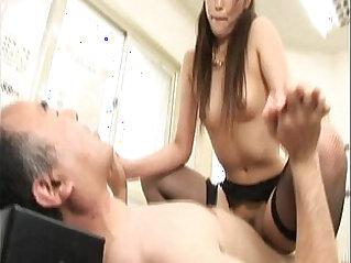 20:21 - Rika Nagasawa pretty nurse up some sex uncensored babe mature long leg japan -