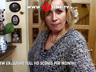 56:34 - Strong ANAL for a young Lady -