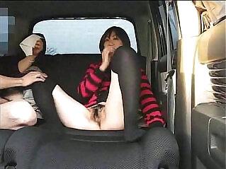9:02 - Schoolgirl seduced in car -