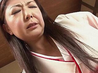 5:56 - Fucking Mature Priestess Ayano Murasaki Uncensored JAV -