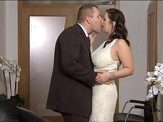 12:13 - Sirale big breast MILF romantic love making -