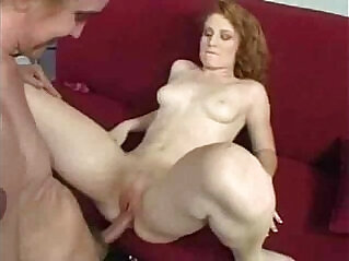 6:21 - Charlie Fire fucked to orgasm -