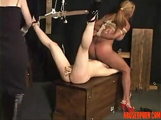 21:25 - Freaky sex with the sex slaves free lesbian porn -