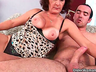 15:00 - Grans dirty secret to sanity -