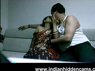 1:39 - mature indian couple in lounge after party seducing each other sexual desire -