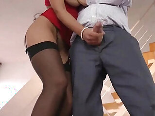 13:11 - Old Man and 18 Year Old Teen -