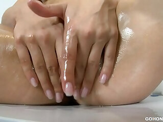 11:16 - Cute Horny Teen sex with Pink Vibrator -