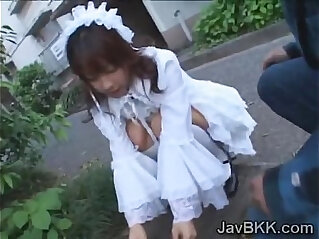 7:44 - Innocent maid disgraced by older man -
