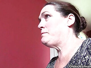 12:17 - Grandma is feeling frisky tonight -