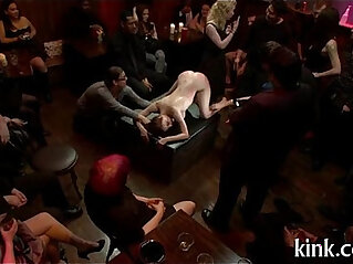 5:16 - Public humiliation sex episodes -