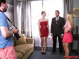 32:06 - Brother and sister prom date modern taboo family -