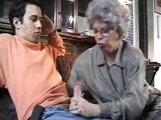 4:12 - granny and grandson fuck hard -