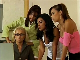 1:2:03 - Latin Lesbians -