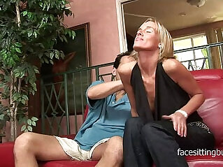 24:51 - Husband shuts his bitching wife with his fat cock -
