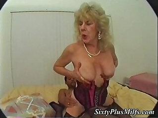 7:21 - Sixtyplus whore fucking ebony hunk -