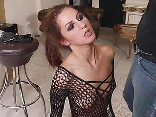 2:17 - MEG MAGIC INTERROGATION Male Domination and Humiliation Beautiful Slave Girl -