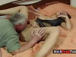 5:34 - Daughter Taboo Family Sex -