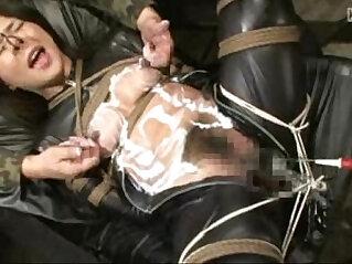 1:51 - Vacuum nipple huge nipple forced enema slave girl lesbian detective. -