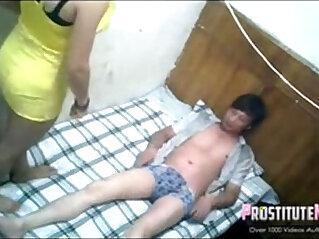 15:13 - Video Spycam Brothel asian prostitutes -