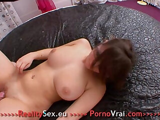 9:29 - Teen casting first time -
