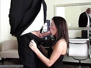 4:29 - Master and his slavegirl -