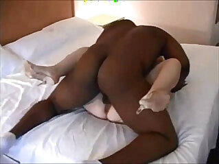 7:39 - husband watching wife bred by bbc and eats creampie -