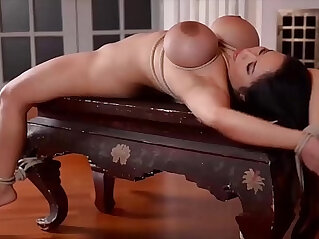 22:54 - Jailhouse bitches Dolly Diore Olivia Jager Deep ass fuckings -