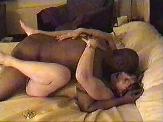 4:15 - Cheating hotwife Fara forces cuckold husband watch her taking black cock -